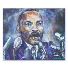 MLK Speeches - Print