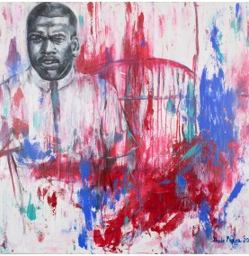 """""""Bloody Sunday"""" a Portrait of John Lewis"""